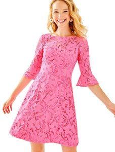 Lilly Pulitzer Lace Laceydress Dress