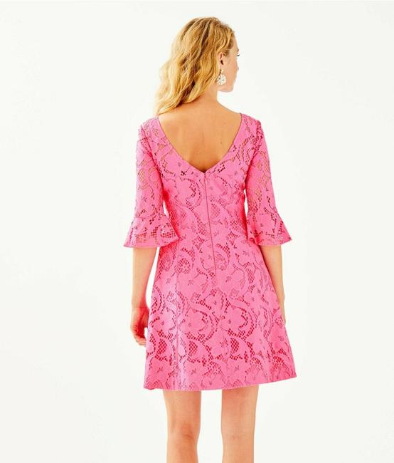 Lilly Pulitzer Lace Laceydress Dress Image 1