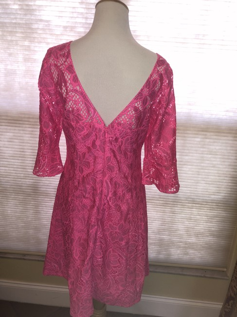 Lilly Pulitzer Lace Laceydress Dress Image 4
