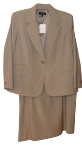 Talbots Skirt Suit - brand new