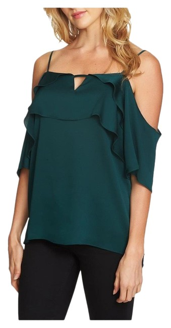 Item - Cami Green Top