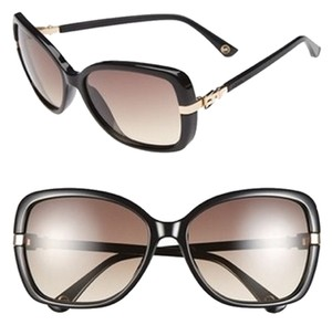 22a0a0efc7761 Black Michael Kors Sunglasses - Up to 70% off at Tradesy (Page 2)