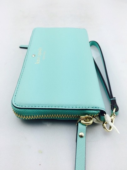 Kate Spade kate spade new york'cedar street - jordie' zip around leather wallet NWT Reserved For Amy
