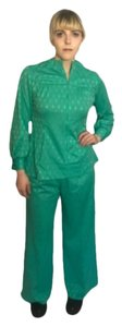 American Vintage Brady Bunch Polyester Pant Suit