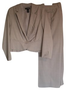 Lane Bryant Ruffled Pants Suit