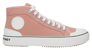 Stella McCartney Sneakers Hightops Converse Converse Pink Boots