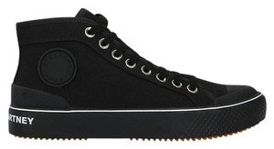 Stella McCartney Sneakers Hightops Converse Converse Black Athletic