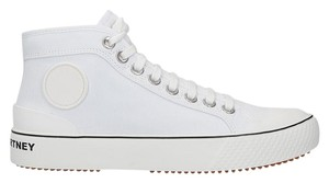 Stella McCartney Sneakers Hightops Converse Converse White Athletic