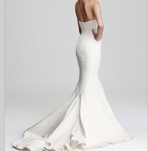 Nicole Miller Nicole Miller Dakota Wedding Dress