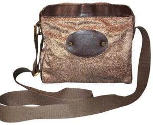 Borbonese Cross Body Bag