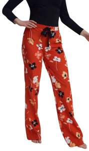 Long Tall Sally ROUGE FLORAL COTTON PJ PANT
