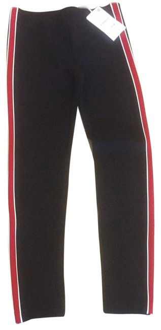 Item - Black Red White Trafaluc Leggings Size 4 (S, 27)