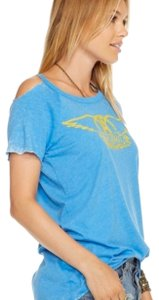 Chaser T Shirt Catalina Blue
