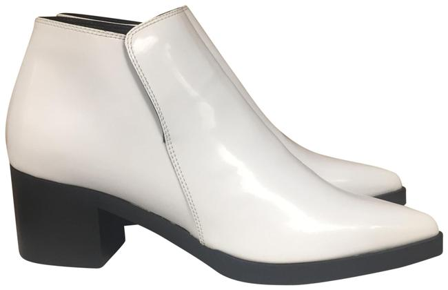 Item - Optical White 0400010654665 Boots/Booties Size US 10 Regular (M, B)
