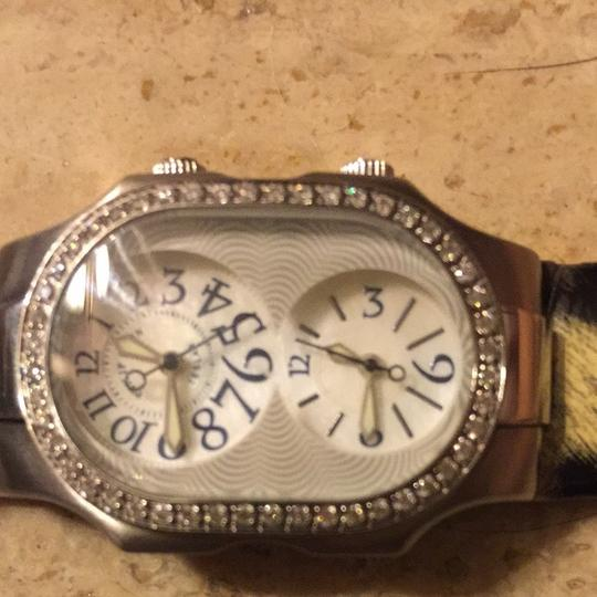 Philip Stein Phillip Stein Diamond Watch