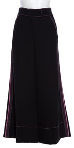 Roksanda Wide Leg Pants Black