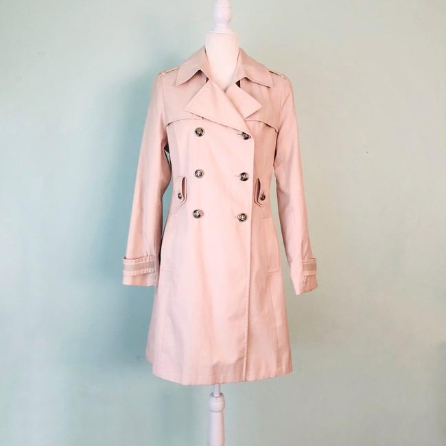 Via Spiga Trench Coat Image 1