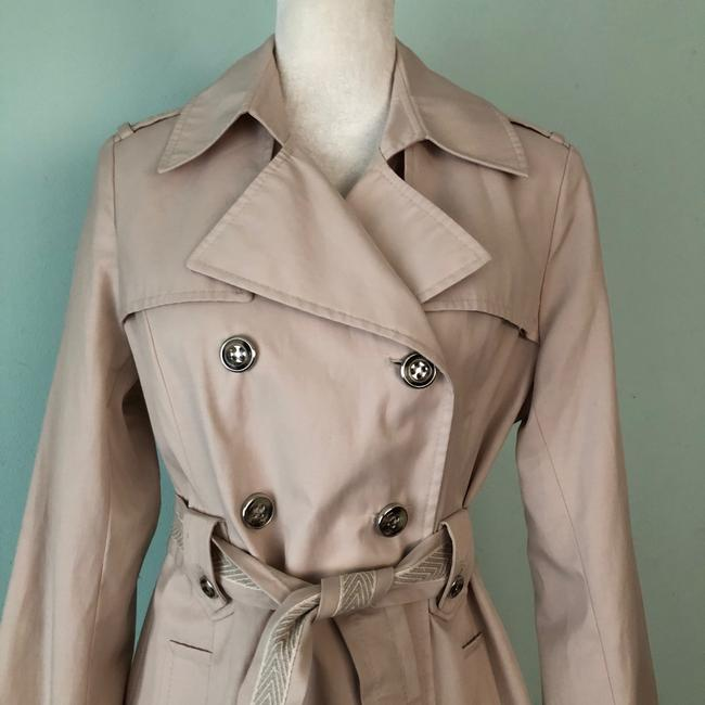 Via Spiga Trench Coat Image 2