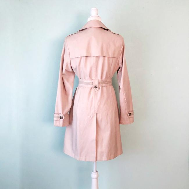 Via Spiga Trench Coat Image 3