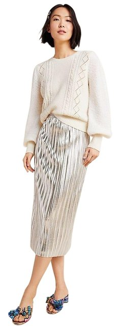 Item - Silver Maeve Skirt Size 0 (XS, 25)