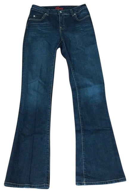 Item - Medium Wash Boot Cut Jeans Size 2 (XS, 26)