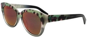 Just Cavalli JC679S-98Z-57 Sunglasses Size 57mm 135mm 15mm Multicolor Brand New