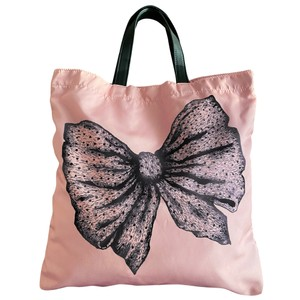 RED Valentino #valentionred #totebag #casualusebag Tote in Pink