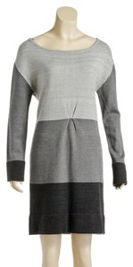 Charlotte Tarantola short dress Gray on Tradesy