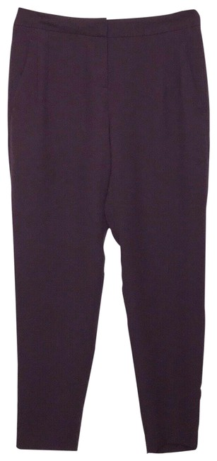 Item - Purple Lannya Ankle In Pants Size 2 (XS, 26)