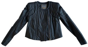 Camilla and Marc Leather Jacket
