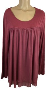 Matilda Jane Top Rose Pink