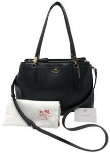 Coach Christie Cross Body Bag