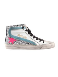 Golden Goose Deluxe Brand Sneaker G36ws595.a76 White Athletic