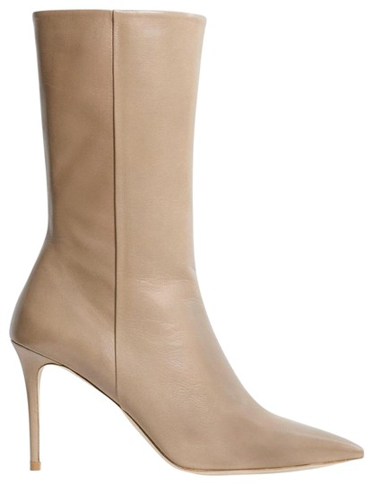 Preload https://img-static.tradesy.com/item/26711930/theory-camel-new-pointy-toe-leather-bootsbooties-size-eu-37-approx-us-7-regular-m-b-0-1-540-540.jpg