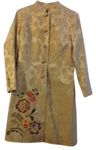 Sigrid Olsen Dress Coat