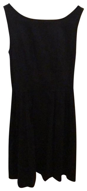 Item - True Navy Look For The Silver Lining Mid-length Short Casual Dress Size 0 (XS)