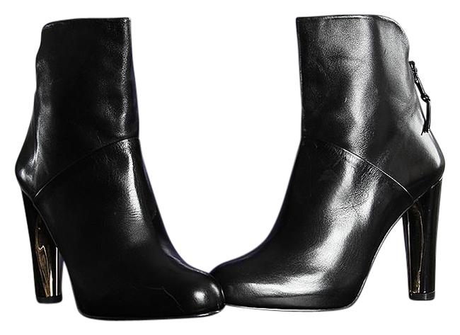 Item - Black Selection Boots/Booties Size US 5.5 Regular (M, B)