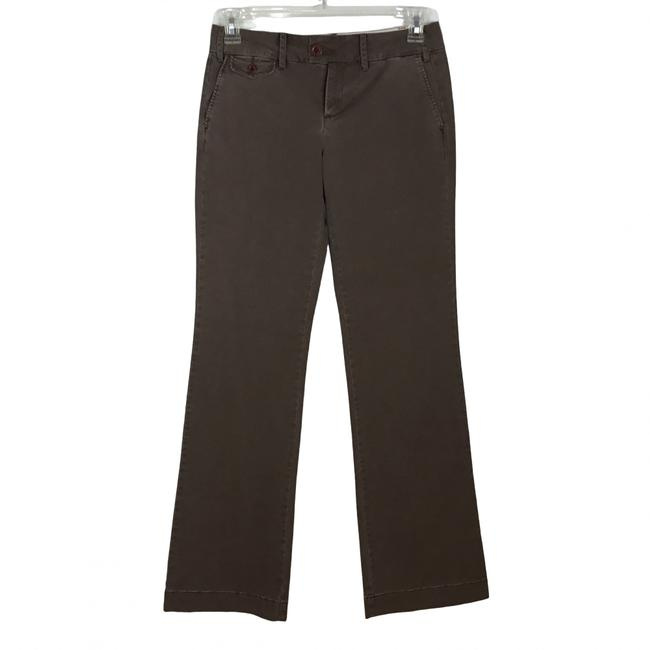 Item - Brown Paper Boy Pants Size 6 (S, 28)