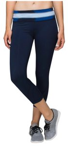 Lululemon Athletic Pants blue