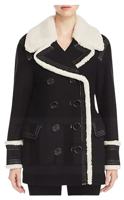 Preload https://img-static.tradesy.com/item/26713384/burberry-black-colstead-wool-cashmere-blend-with-shearling-trim-coat-size-4-s-0-3-650-650.jpg