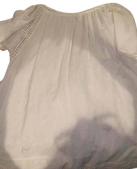 Item - Cream Cover-up/Sarong Size 14 (L)