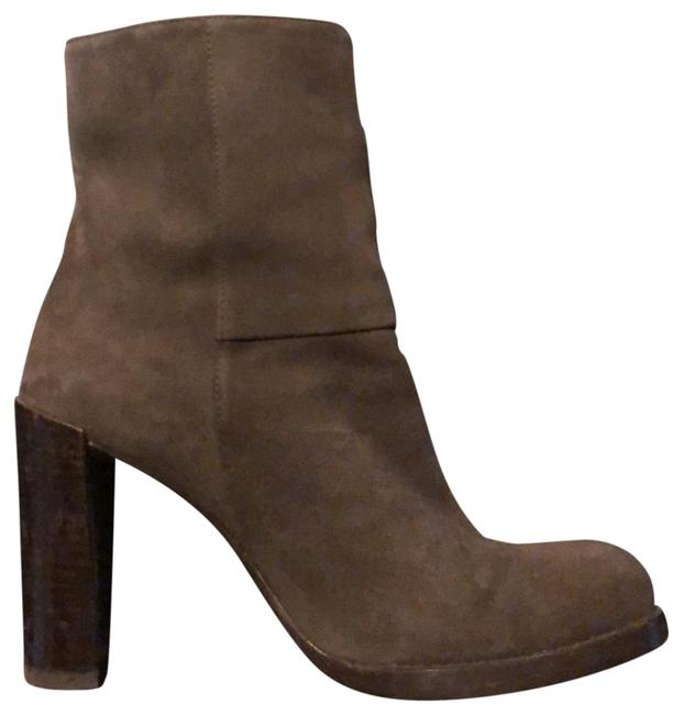 Item - Brown Boots/Booties Size US 6 Regular (M, B)