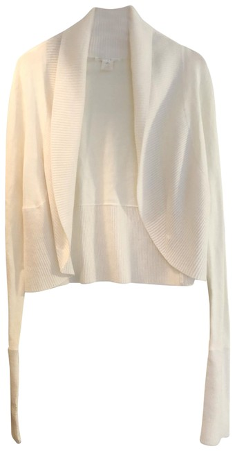 Item - Off Open Front Cardigan Size 8 (M)