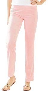 Lilly Pulitzer Relaxed Pants Paradise Pink