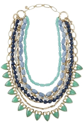Preload https://item3.tradesy.com/images/stella-and-dot-gold-sutton-green-stone-necklace-2671537-0-0.jpg?width=440&height=440
