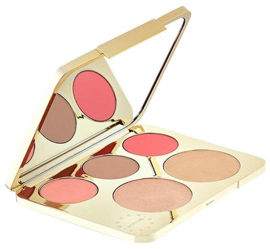 Becca Cosmetics Becca x Jaclyn Hill Champagne Collection Face Palette