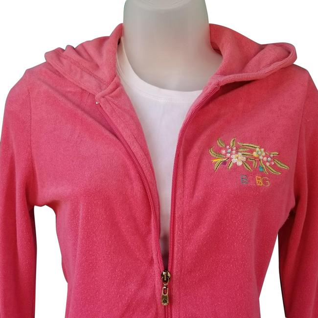 Item - Pink Activewear Outerwear Size Petite 8 (M)
