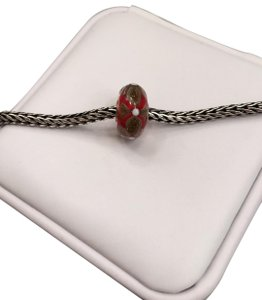 Trollbeads Wishes and Kisses Bead