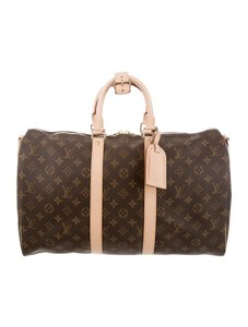 Louis Vuitton Keepall 45 45 Lv Travel Bag