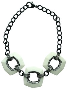Other Square Link Necklace - item med img